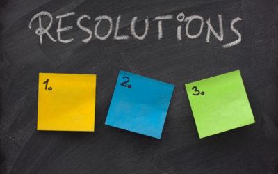 The Resolution Revolution